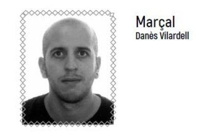 Marçal Danés_candidat hereu 2020