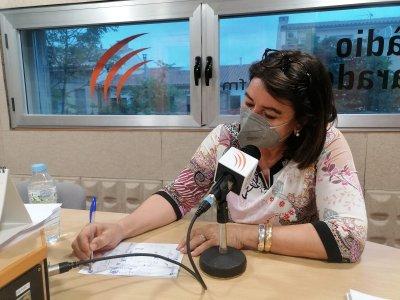 Mercè Cabanas Ràdio Taradell