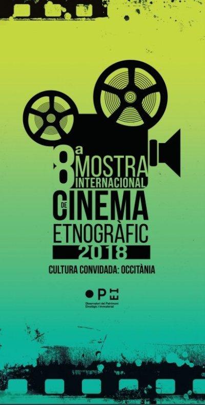 Cartell Cinema Etnogràfic