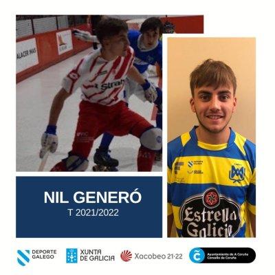 Nil Generó - CDM