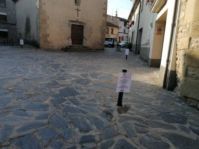 No aparcar santa llúcia (1)