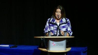 Mercè Cabanas-parlament fm 2019