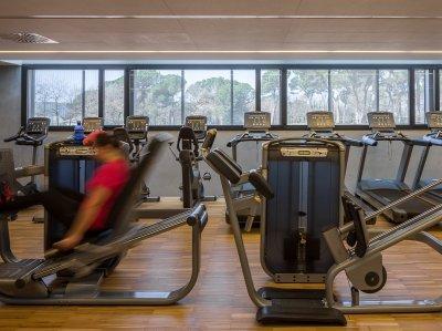 Sala Fitness (II)