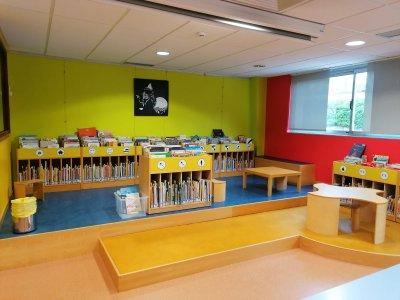 Sala infantil (1)