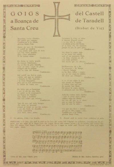 Santa Creu del Castell