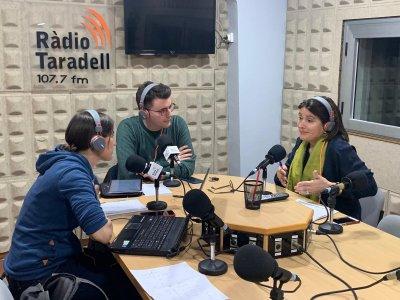 Entrevista Mercè Cabanas