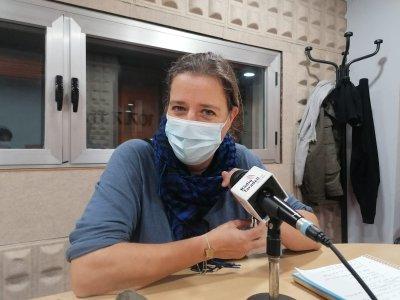 Núria Vilaró