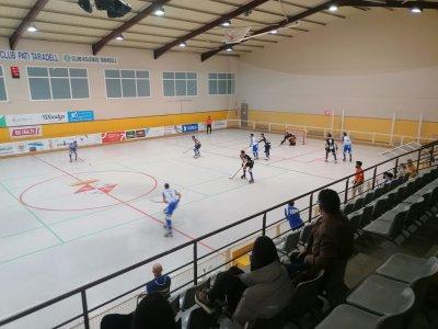 CP Taradell - Lleida 2020