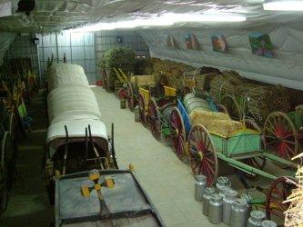 L'Alzinar de la Roca - Museu dels Tonis