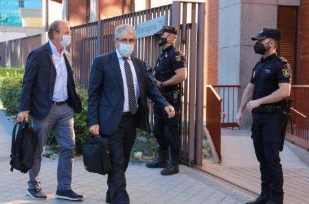 Francesc Homs Tribunal de Comptes