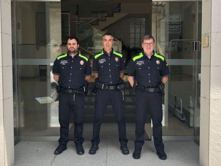 Guàrdia Urbana 1