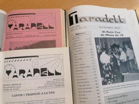 Revista Taradell