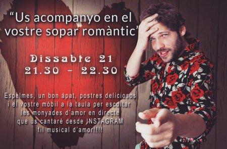 Concert Guillem Soler Instagram