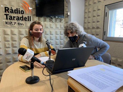 L'Escola de Música celebra Santa Cecília a través d'un Kahoot a través de Ràdio Taradell.