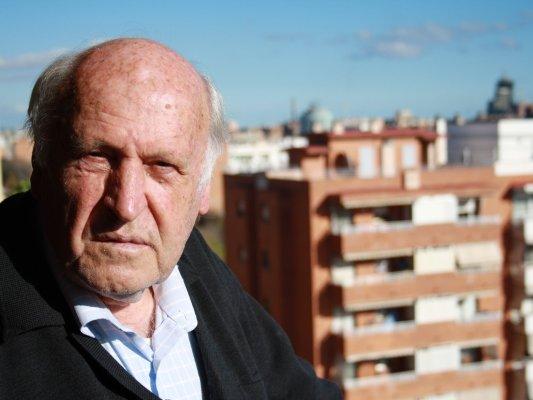 Mor Josep Ricart i Maimir, escultor taradellenc