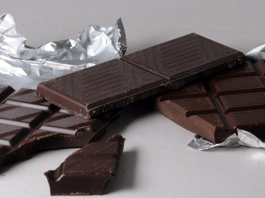 Carta d'El Xocolater de Taradell: De xocolater a xocolater