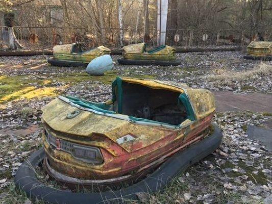 AGENDA: exposició Txernòbil, festa major Mont-rodon, Aplec Sardana, Eduard Canimas, final de curs i més