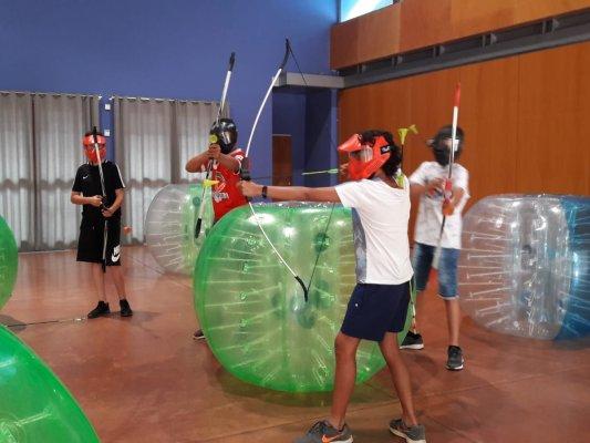 L'Estiu Jove programa activitats durant tot el juliol