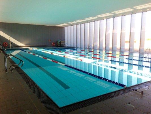 Obrim inscripcions per als cursets de natació Gener-Març 2021