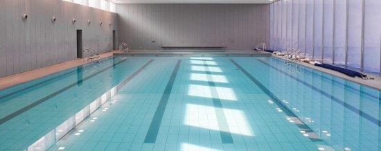 piscina EAS Taradell