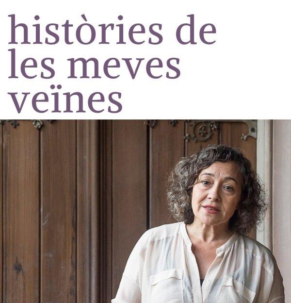 'Històries de les meves veïnes' per commemorar el Dia Internacional de la Dona