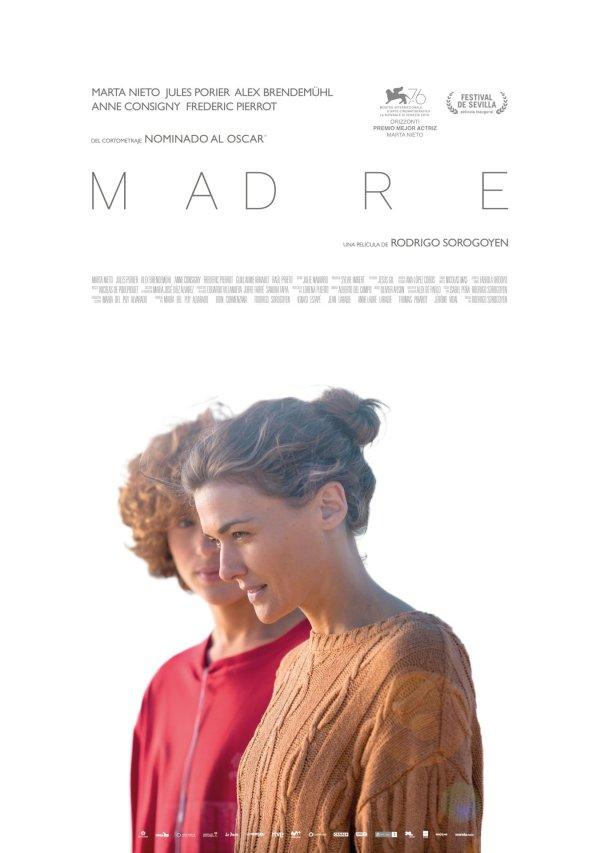 Cartell pel·lícula 'Madre'