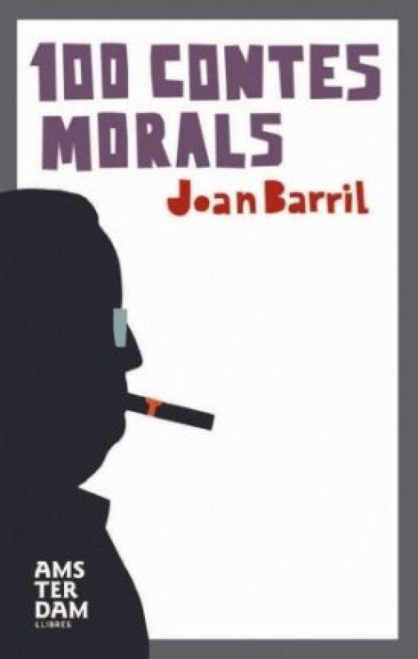 Club de Lectura: '100 contes morals' de Joan Barril