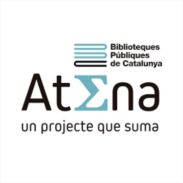 Atena, nou servei de les Biblioteques públiques de Catalunya