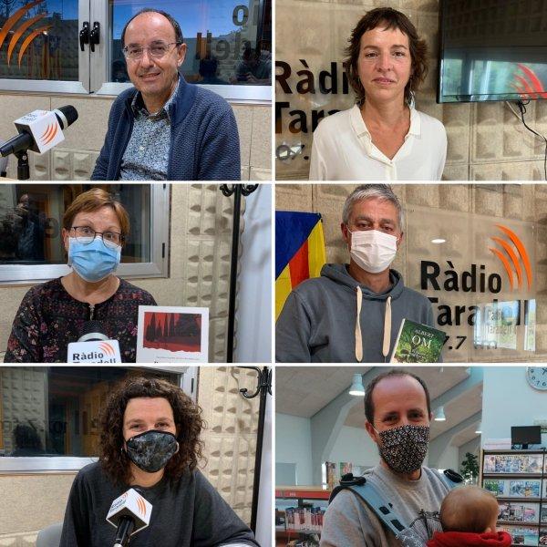 Escriptors Ràdio Taradell