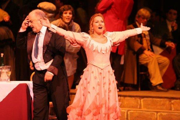Xerrada 'Les dones en el món de l'òpera' amb Sílvia Fortuny