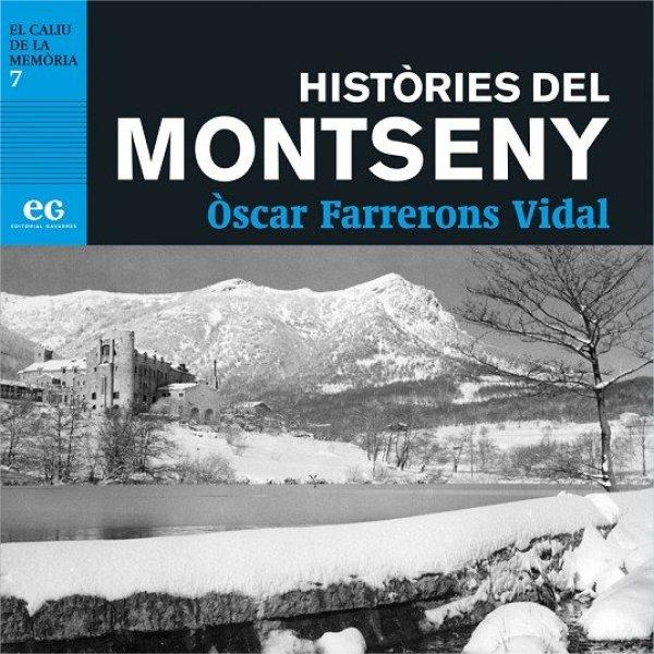Presentació del llibre 'Històries del Montseny' a la Biblioteca