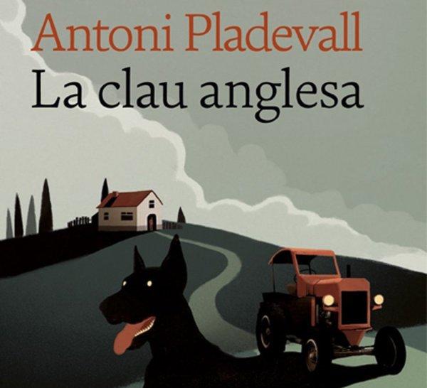 Presentació del llibre 'La clau anglesa' d'Antoni Pladevall i Arumí a la Biblioteca de Taradell