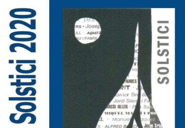 NOVA DATA El Premi Literari Solstici recupera la categoria de Joves i augmenta la dotació econòmica