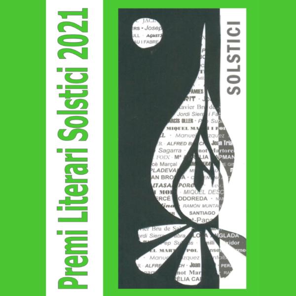 Convocada la 19a edició del Premi Literari Solstici