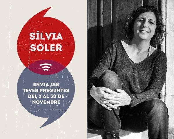 Què vols saber de Sílvia Soler?