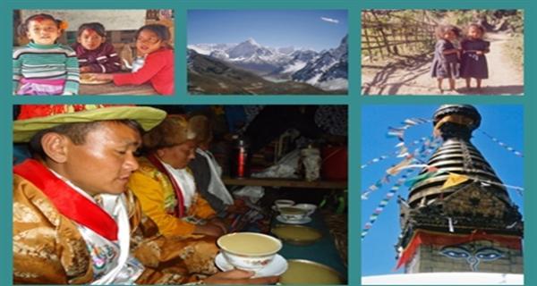 Vetllada gastronòmica i musical per tancar el projecte 'De biblioteca a biblioteca, de país a país: Taradell-Nepal'
