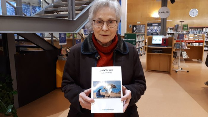Maria Sellés + Sargint la Xarxa