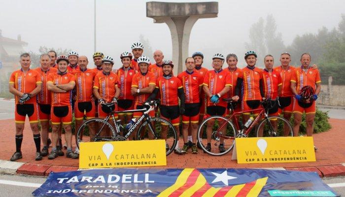 Unió Ciclista Taradell