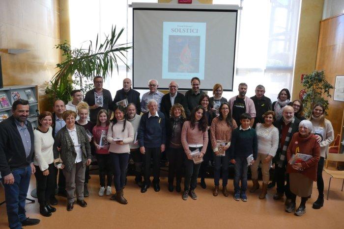 Llibre-Recull Premi Solstici 2008-2017