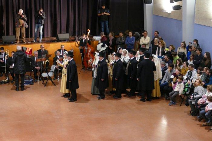 Ball del Ciri - Festa Major d'Hivern
