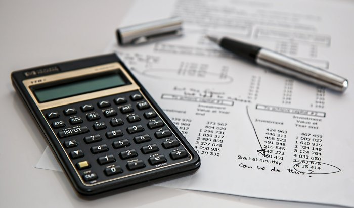 Informació Economicofinancera