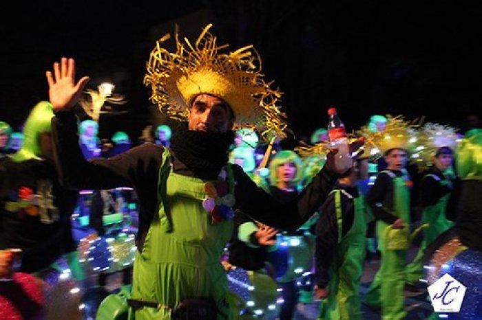 GALERIA DE FOTOS. Rua del Carnaval de Taradell 2020