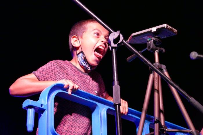 FOTOS FESTA MAJOR: concurs de Crits i Xiulets