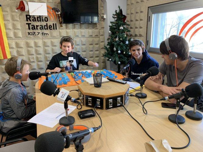 GALERIA DE FOTOS. 33è Concurs de Reis de Ràdio Taradell