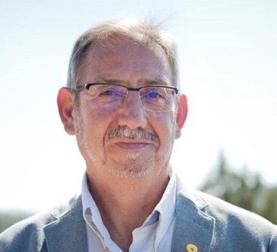 Lluís Rodríguez Rufart (ERC)