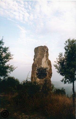 Castell de Taradell a l'onzè centenari