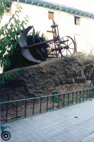 Monument a la Pagesia