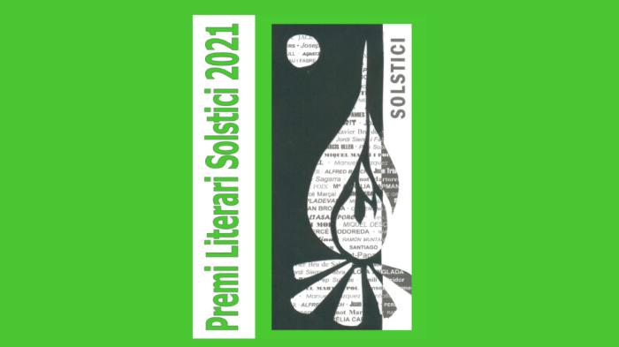 19è Premi Solstici - Bases de participació