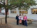 Tres alumnes de Taradell premiades al concurs de dibuix d'Osona contra el Càncer