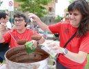 Galeria de fotos: Festa de la plaça del Sol
